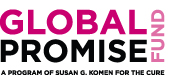 Global Promise Fund Logo