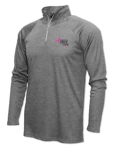 CLT 2018 Race For the Cure Shirt