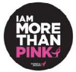 Click here for more information about 'I Am More Than Pink' Magnet