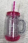 Click here for more information about Mason Jar Mug