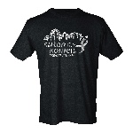 Dark Grey Atlanta t-shirt