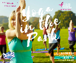 Yoga in the Park, 9AM