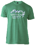 Click here for more information about Kelly Green Atlanta t-shirt